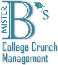 Mister B's College Crunch Management - Mark Bechthold College Advising